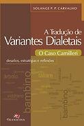 a tradução de variantes dialetais livro