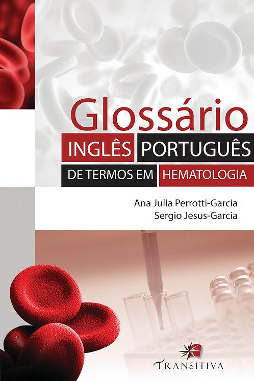 Glossário Inglês-Português de Termos em Hematologia