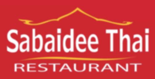 Sabaidee Thai Logo
