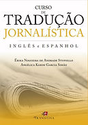 tradução jornalística livro