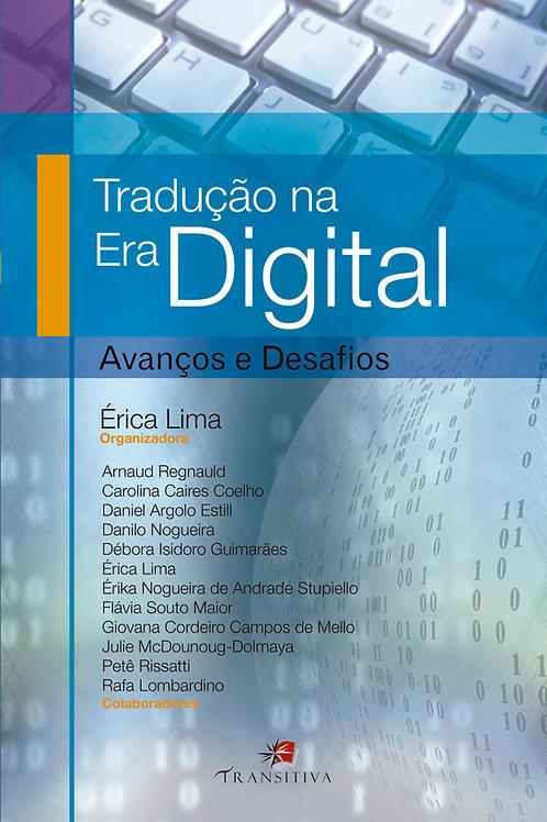 Tradução na Era Digital - Avanços e Desafios