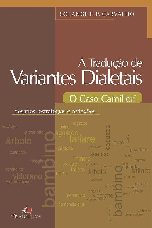 A Tradução de Variantes Dialetais: O Caso Camilleri