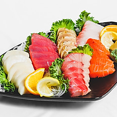Large Sashimi Combo