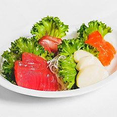 Small Sashimi Combo
