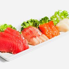 Medium Sashimi Combo