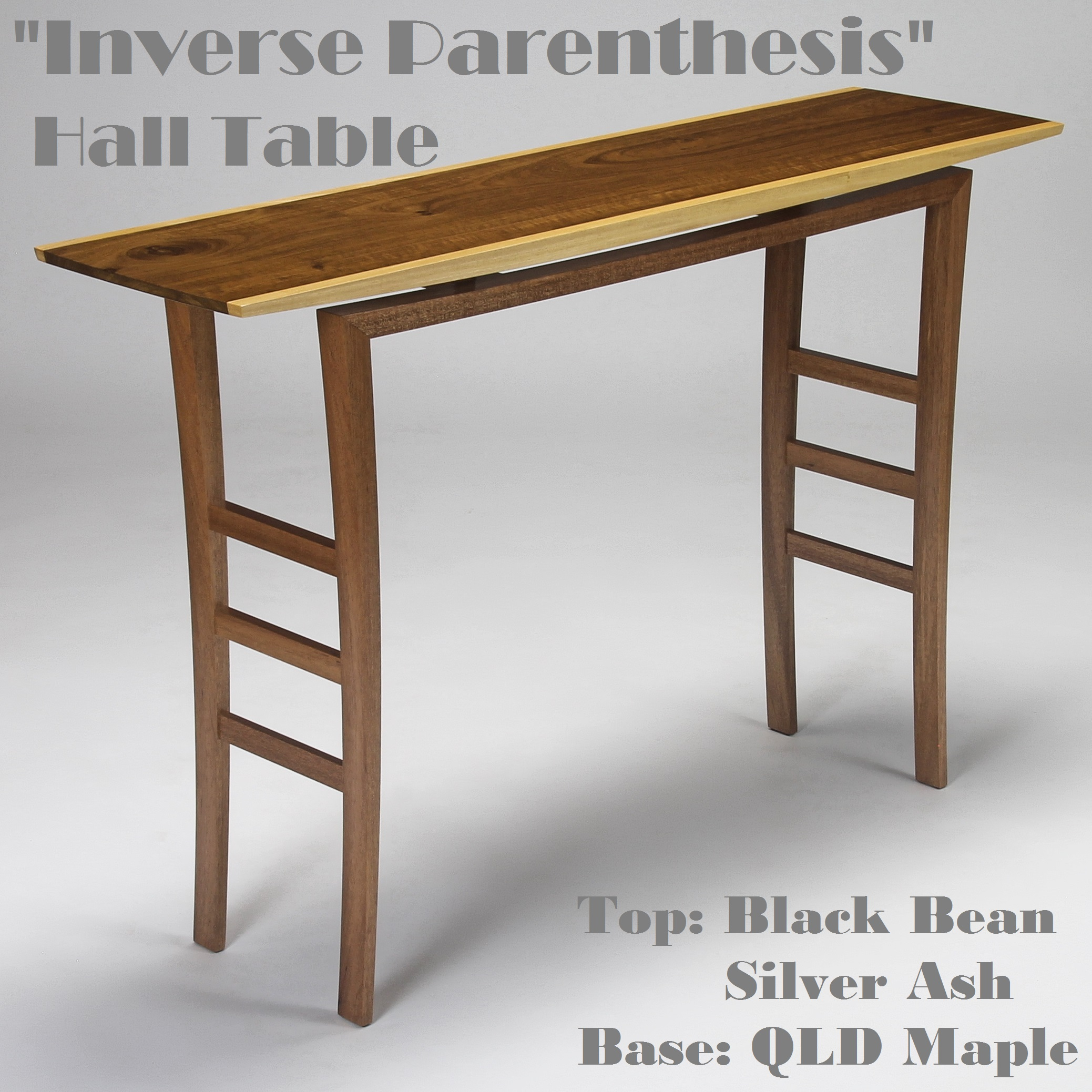 Inverse Parenthesis Hall Table Website 2