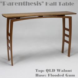 Parenthesis Hall Table Website 1