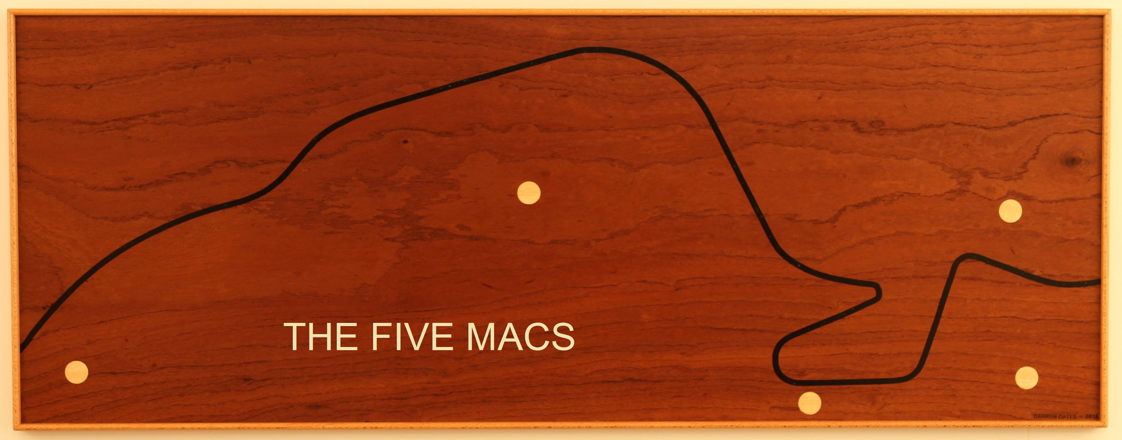 The Five Macs