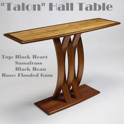 Talon Hall Table Website 1