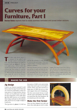 Australian Wood Review Issue No. 70