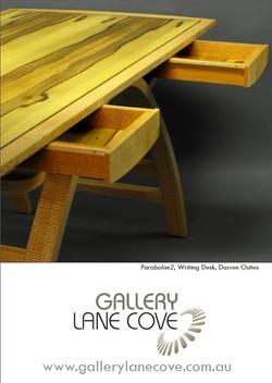 Lane Cove Exhibition