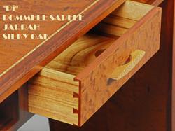 Pi Side Table