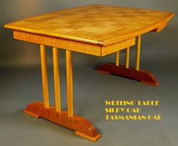 Writing Table B10-1
