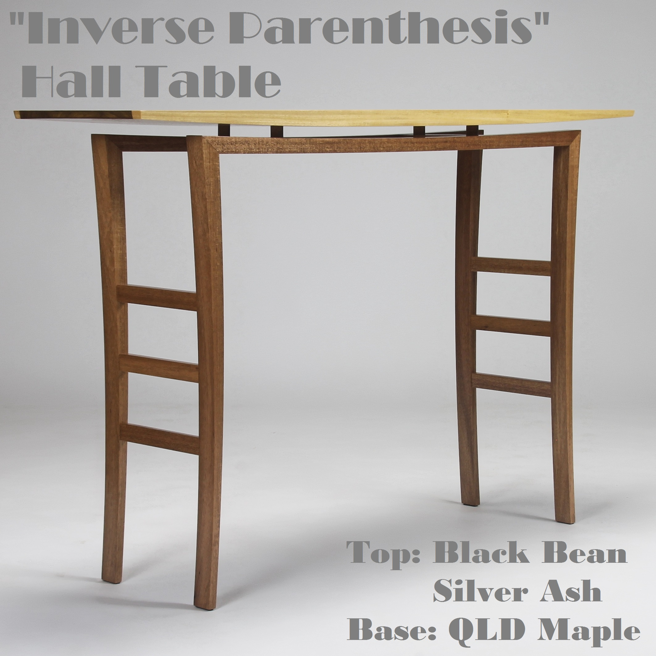 Inverse Parenthesis Hall Table Website 1