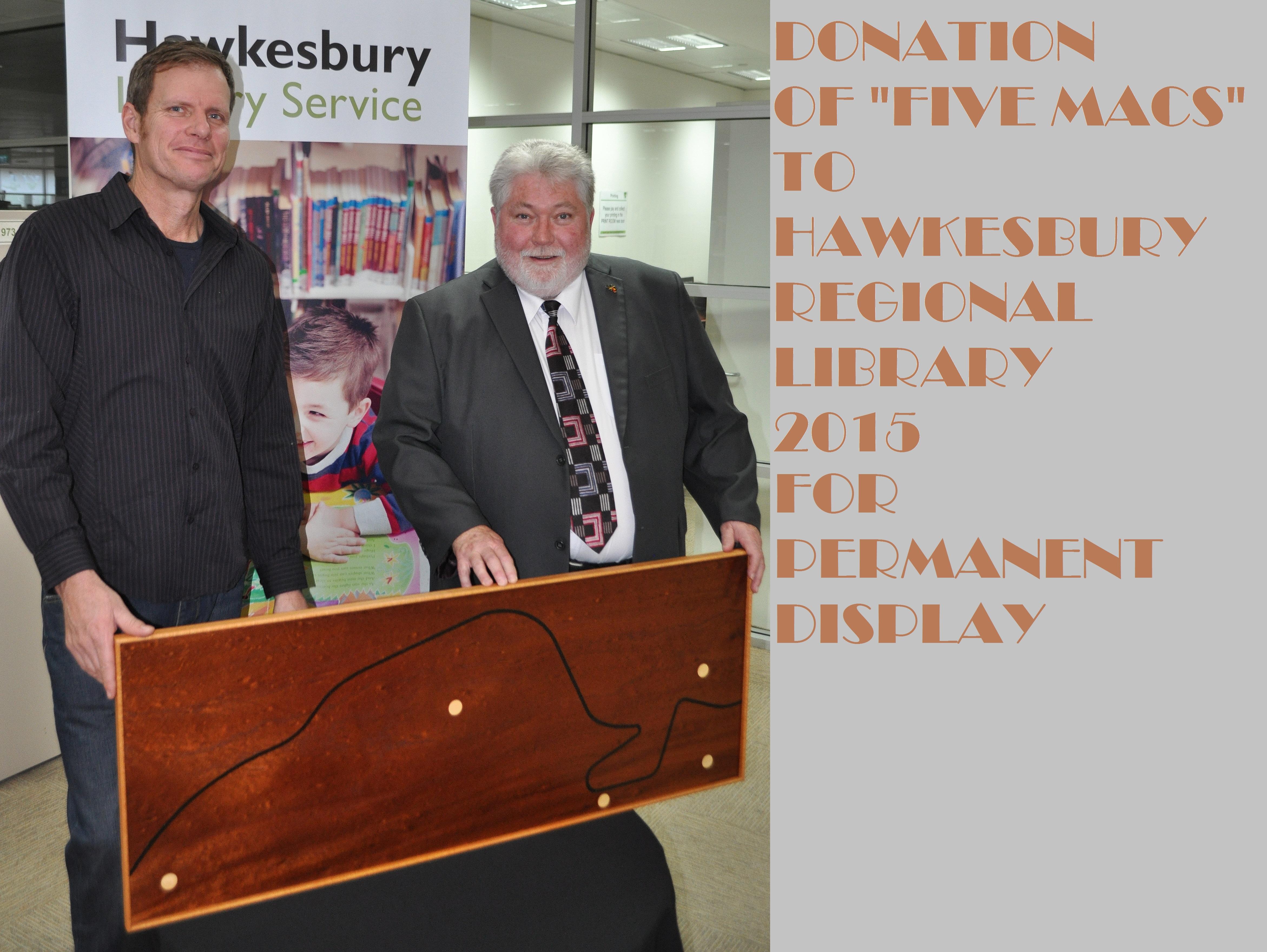 Hawkesbury Library