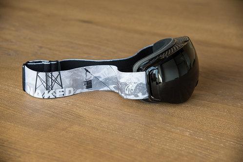 Ski Goggles Kronplatz