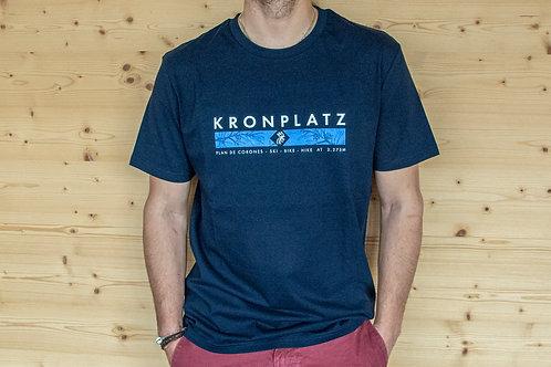 KRONPLATZ T-Shirt MEN