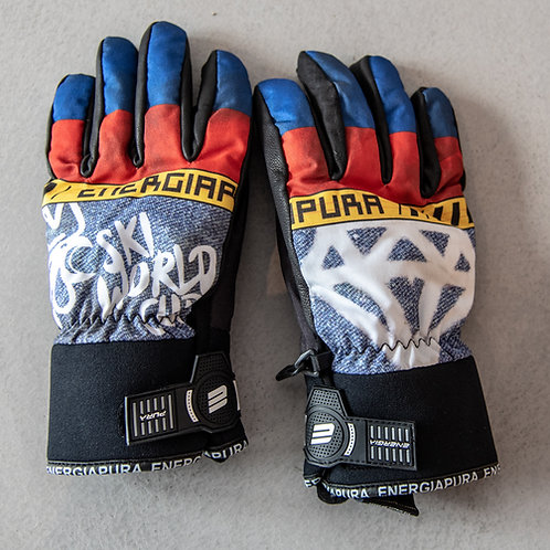 Ski World Cup Gloves