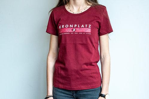 KRONPLATZ T-Shirt WOMEN