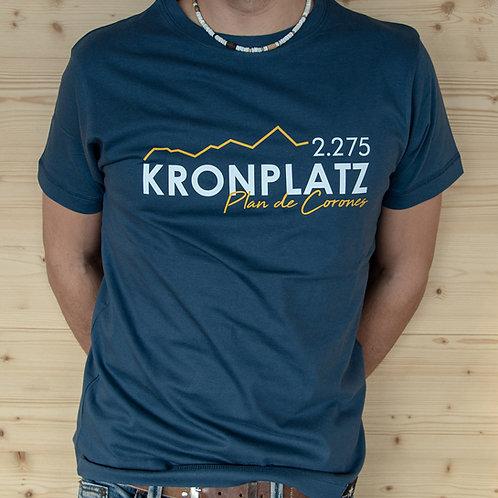 PLAN DE CORONES T-Shirt MEN