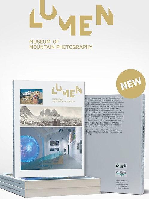 LUMEN photo book