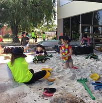 Sandpit Creations