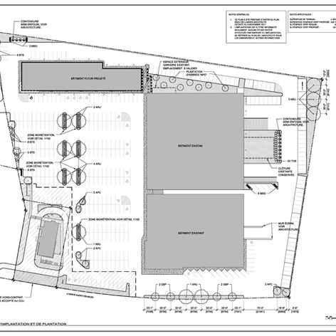 Centre commercial Vaudreuil-Dorion