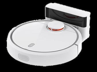 הוספת רובוט שיאומי לצורך שליטה דרך homeassisatnt