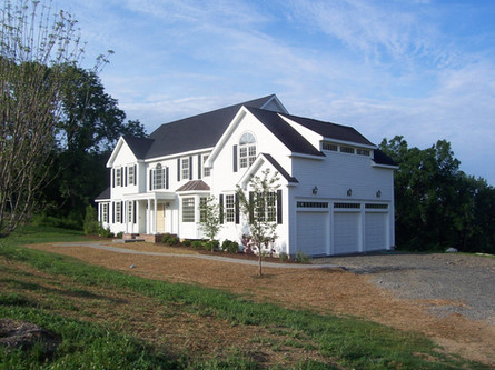 Home remodeling contractors in CT