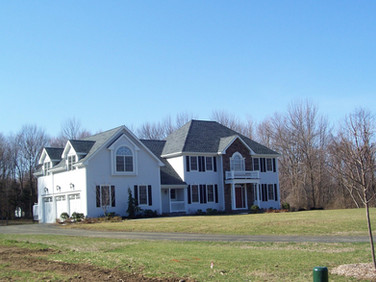 home construction contractors in CT