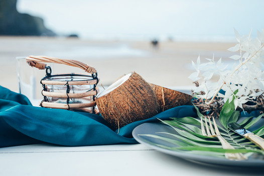 wedding on the beach beach wedding cornw