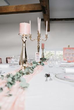 blush and gold wedding invitations uk  (