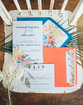 Boho wedding invitation cornwall (55).jp