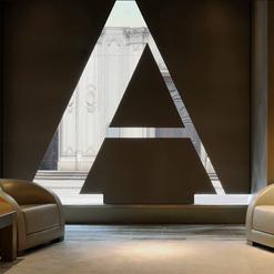 Armani Hotel, Milan Italy