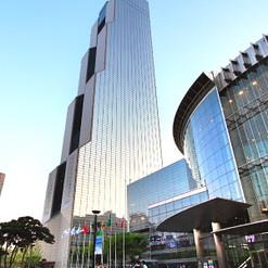 World Trade Center, Seoul South-Korea