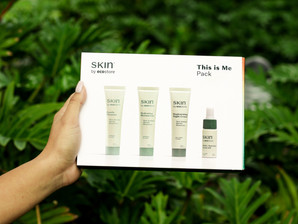 Win: Skin by ecostore pack