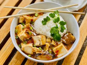 Recipe: Mapo Tofu