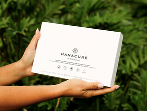 Giveaway: Hanacure Facial Set