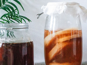 Why kombucha is a thing (and how to make your own)