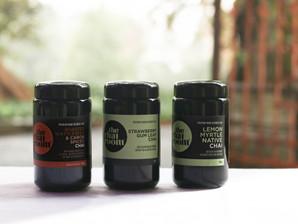Giveaway: Chai Tea Trio