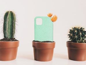 Win: Sleek & Sustainable iPhone Cases From itto