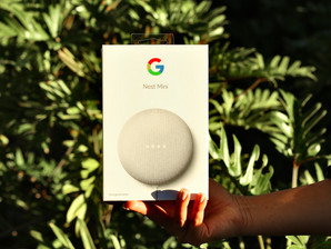 WIN: Google Nest Mini