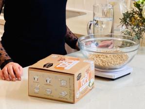 Giveaway: Tofu-making kit
