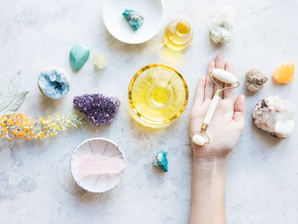 What's The Fuss About Healing Crystals?