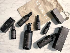 Win: Mukti Organic Skincare Pack