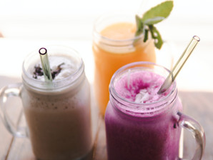 What's the juice on juice: spring boost juicing
