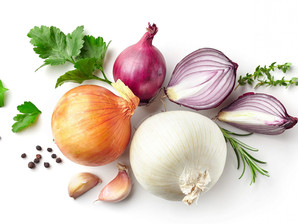 How Can Food Be Flavoursome Without Garlic and Onion?