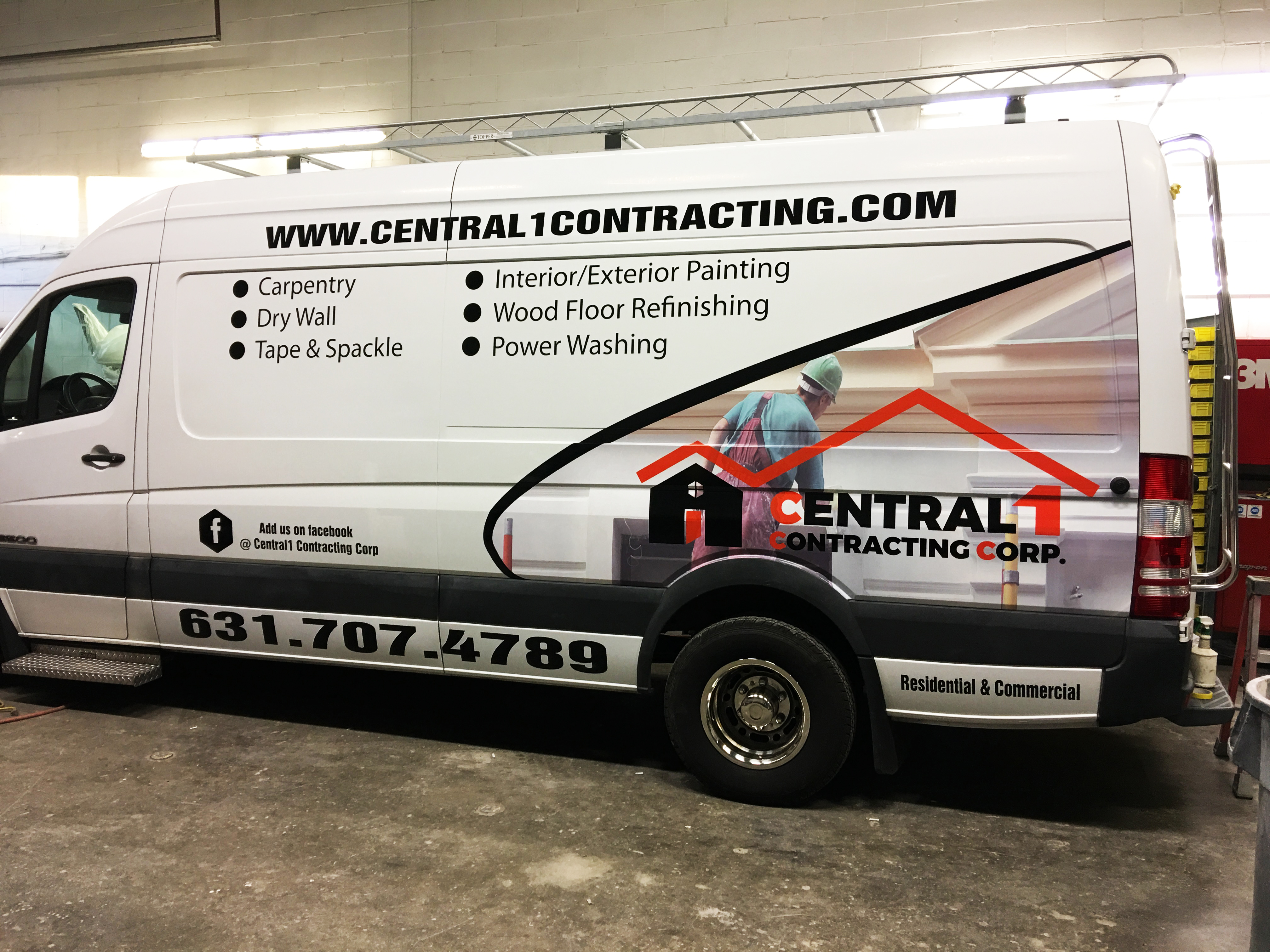 Vehicle wraps | Custom Graphics