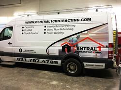 Vehicle wraps | Custom Graphics