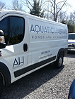 Vehicle Graphics, Truck Lettering, Fleet Graphics, Truck Signs, Custom Vehicle Decal, Logo Design, Small Business Logo, Long Island, Suffolk County NY, Brookhaven NY, Center Moriches, Holbrook, Manorville